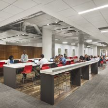 Workplaces that Inspire