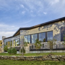 Sustainability in Practice: How KSS Architects Approaches Sustainable Design