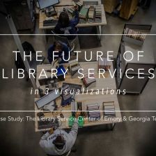 The Future of Library Services