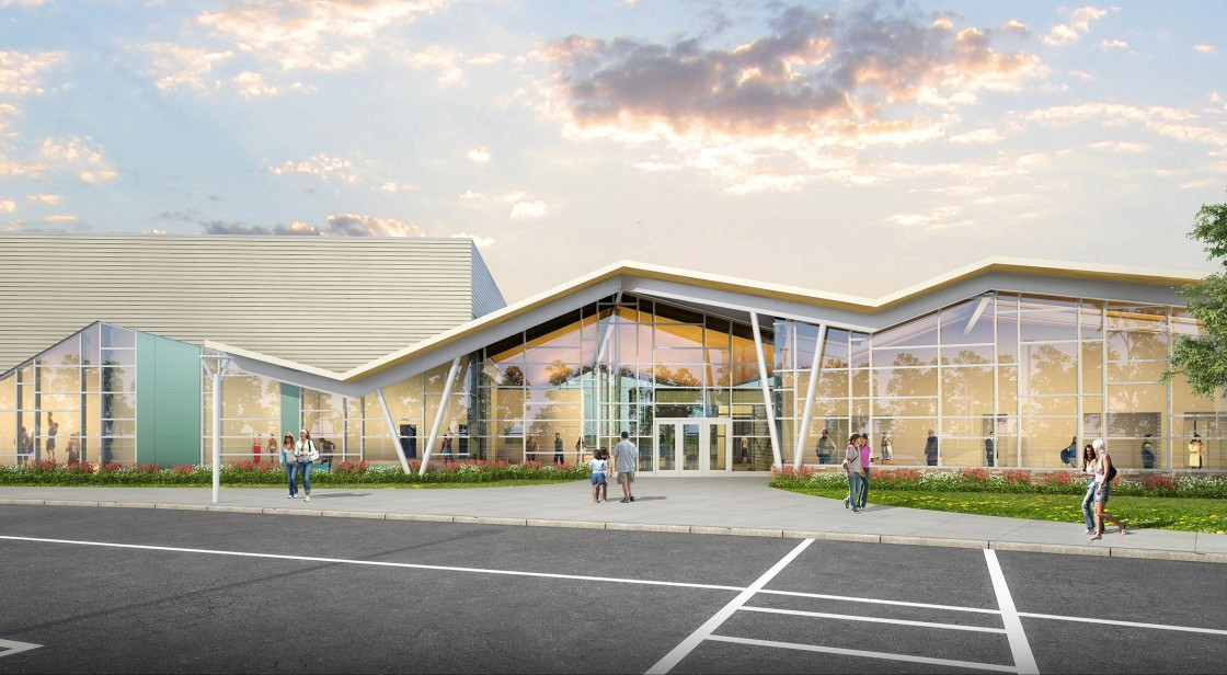 Bancroft Campus - Design for Autism