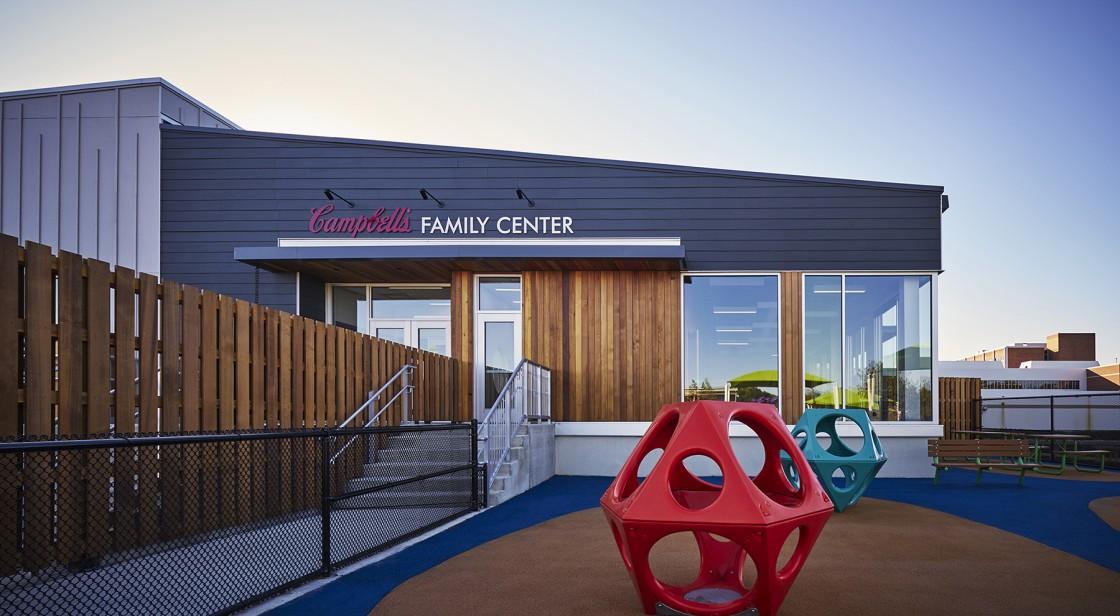 Family Center