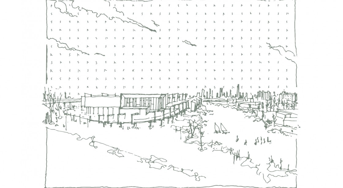 2505 Bruckner Sketch