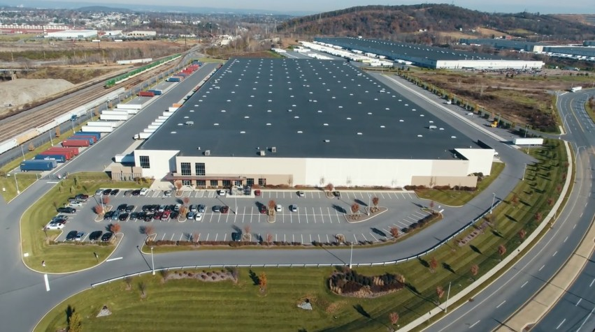 Lehigh Valley Industrial Park