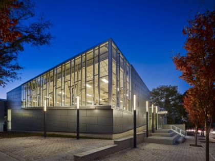 Uncommon Schools North Star Academy Vailsburg Campus