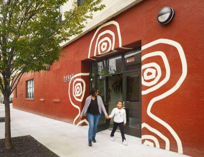 Heketi Community Charter School