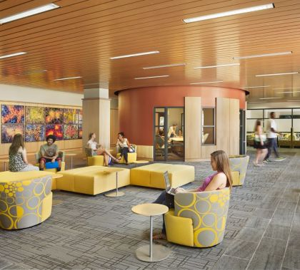 VCU Academic Learning Commons