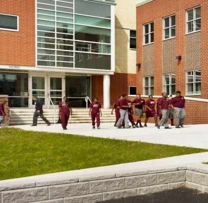Widener University Partnership