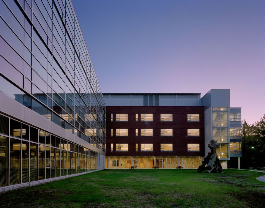 center for academic success kss architects