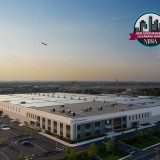 Cheers to @alliedbeveragenj's Elizabeth, NJ headquarters and distribution center which has received a 'New Good Neighbor' award from @njbia! We were honored to nominate our long-time client Prologis, a global leader...