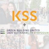 Join KSS at Green Building United's Sustainability Symposium this week! You can catch KSSers presenting on WELL in the industrial workplace, how KSS developed a tailored sustainability methodology for our firm, and...