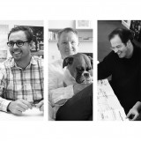 KSS Architects is thrilled to announce three new Principals: Jason Chmura, Sven Schroeter, and David von Stappenbeck. Jason, Sven, and David have each made tremendous contributions to the sustained growth of the...