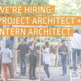 Join our team! KSS is hiring for Project Architect and Intern Architect positions located in our New York, Philadelphia, or Princeton office. Head to the link in our bio for detailed job descriptions and a link to...