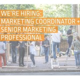 Join our team! KSS is hiring for Marketing Coordinator and Senior Marketing Professional positions located in our Philadelphia or Princeton offices. Head to the link in our bio for detailed job descriptions and a...