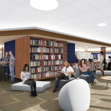 In recognition of #nationallibraryweek, we thank librarians around the world for cultivating the physical and intellectual heart of community. Libraries of today celebrate the balance of knowledge being stored and...